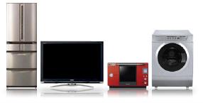 テレビ・家電・電化製品